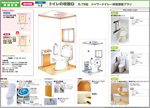 トイレの改装②
