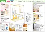 トイレの改装③
