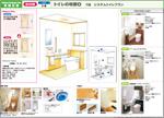 トイレの改装④
